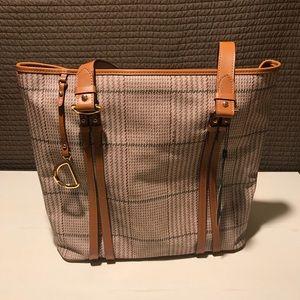 Handbags - Vintage LAUREN for Ralph Lauren Tote